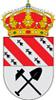 Escudo del Ayuntamiento de Barruelo de Santullán